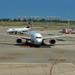 Avianca and Lufthansa at LEBL