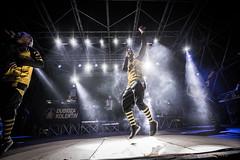 Dubioza kolektiv -6 (Ariano Folkfestival - AFF) Tags: arianoirpino avellino dance davidevisca dubiozakolektiv electro festival live music ska stage world arianofolkfestival