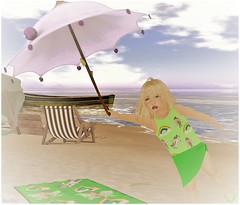 Oh My! (Sye Rose) Tags: katskorner thecove ohmy avatar td toddleedoo secondlife sl event child kid