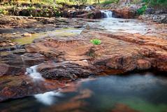 Cascades Descent (claustral) Tags: cascades uppercascades litchfield nationalpark waterfall water nt australia wilderness longexposure 2018