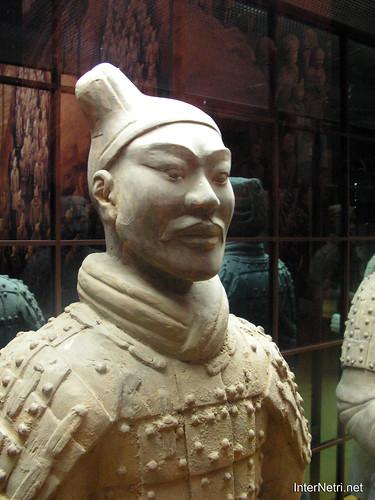 Давній Китай - Теракотова армія та інші артефаети InterNetri.Net 057