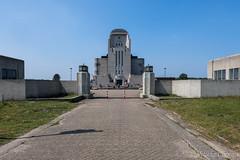 Radio Kootwijk (Nelleke C) Tags: 2018 radiokootwijk cultureelerfgoed gelderland heathland heide nederland netherlands veluwe