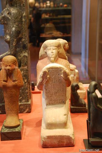 Стародавній Єгипет - Лувр, Париж InterNetri.Net  034