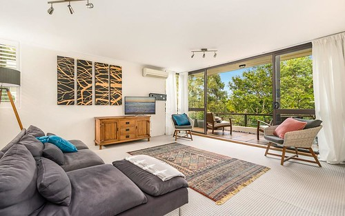 7/3 Belmont Av, Wollstonecraft NSW 2065