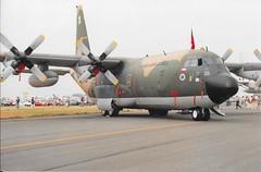 996 Lockheed C-130H Hercules Chilean Air Force (graham19492000) Tags: 996 lockheed c130h hercules chileanairforce