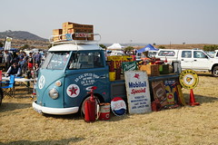DSC00804 (picturesofthingsilike) Tags: zwartkops cars in the park august 2018 car show classic south africa