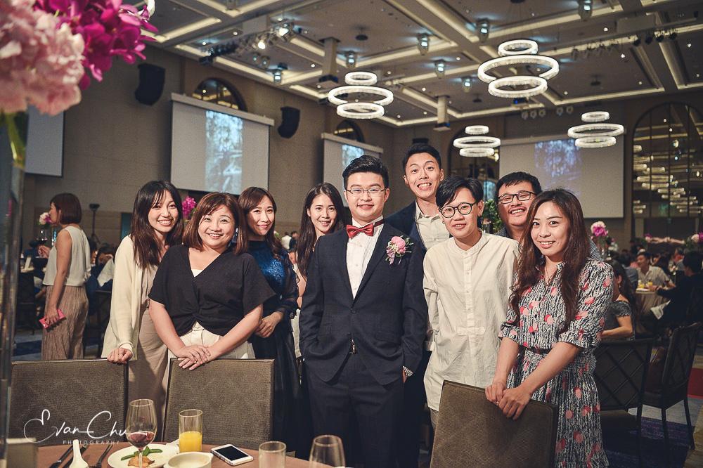 萬豪喜宴-奕誠&娉儀 婚禮紀錄_0194