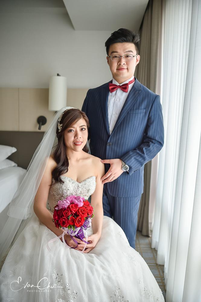 萬豪喜宴-奕誠&娉儀 婚禮紀錄_0116