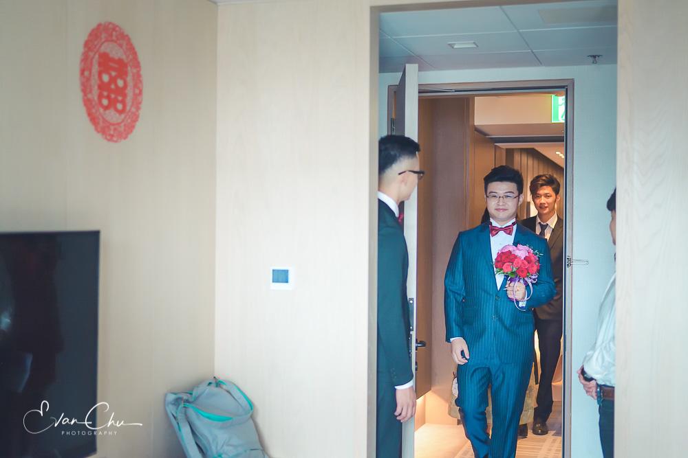 萬豪喜宴-奕誠&娉儀 婚禮紀錄_0037