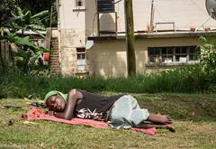 Afternoon nap (jamganz) Tags: entebbe uganda