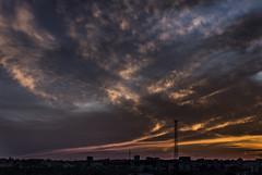 DSC_2217 (RUSEK_) Tags: sky skyporn rusek nikon sunset city night