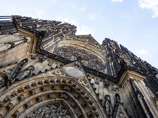 Prague 2018: Cathedral