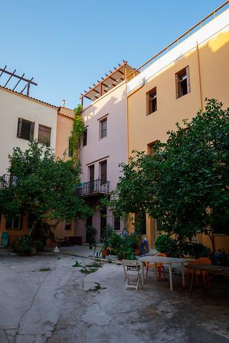 Residence - Chania, Crete