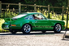 Carrera RS (Supercar Stalker) Tags: porsche 911 carrera rs carrerars porsche911 911carrera supercar supercarstalker goodwood breakfastclub supercarsunday