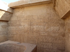 Tomb of Shoshenq III, Tanis (Aidan McRae Thomson) Tags: tanis ruins archaeological site egypt ancient egyptian