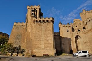 Olite, Navarre