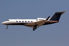 Flexjet | Gulfstream G450 | N455FX | Los Angeles International (Dennis HKG) Tags: flexjet aircraft airplane airport plane planespotting bizjet businessjet canon 7d 100400 losangeles klax lax gulfstream g450 glf4 n455fx lxj