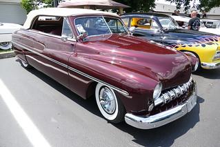1950 Merc Custom