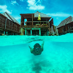 Underwater - Maldives - Travel photography thumbnail
