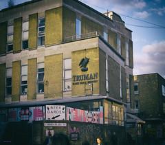 truman (amancalledalex) Tags: bricklane london springtime