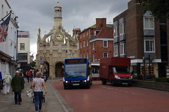 IMGP3116 (Steve Guess) Tags: chichester west sussex england gb uk stagecoach bus optare solo