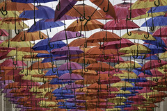 Endless Umbrellas (Norse_Ninja) Tags: umbrellas bath umbrella england panasonic gh5 journeyjd17