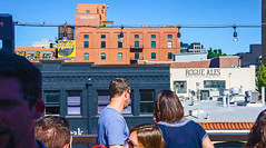 Rooftop Bars and Summertime (dog97209) Tags: rooftop bars summertime portland oregon