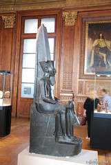 Стародавній Єгипет - Лувр, Париж InterNetri.Net  237