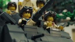 Best job I've ever had (Force Movies Productions) Tags: war weapons world wwii wars warrior eastern lego helmet helmets gear legophotograghy legophotography second soldiers scenes sinojapanese soldier stopmotion scene frame film firearms guns gun history kmt kai kuomintang custom conflict cool china chinese bricks brickfilm brickarms brickmania brickizimo brick battle nation nationalist nations minfig minifig military minifigure minifigs moc movie tanks toy toys trooper troops troop tanker tank militia