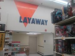 Layaway (Random Retail) Tags: kmart store retail 2017 latrobe pa