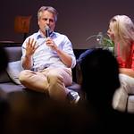 Joris Luyendijk bij het Freelancersfestival 2018 thumbnail
