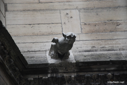 Сен-Шапель, Париж, Франція  InterNetri 0124