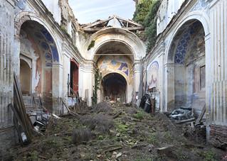 Chiesa di Ciclo