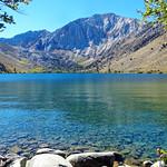 Convict Lake, Sierra Nevada Range, CA 2016 thumbnail