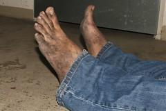 dirty city feet 588 (dirtyfeet6811) Tags: feet toes barefoot dirtyfeet dirtytoes cityfeet