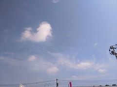 地震雲 画像34