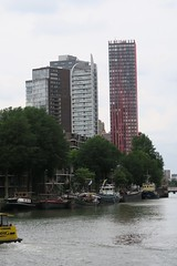 Rotterdam (ow54) Tags: rotterdam holland niederlande netherlands stadt city europa europe eu hochhaus haus gebäude house houses