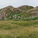 Rocas aborregadas - Fionnphort (Mull, Escocia, Reino Unido) - 02