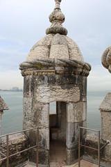 IMG_2240 Belém Tower (drayy) Tags: belem belemtower torredebelém belém tagus river tagusriver tejo