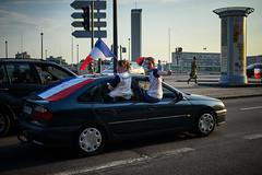 Champions!! (Hector Corpus) Tags: leicam240 voigtlandervm35mmf17ultron france worldcup champions