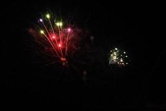 NOUS2834 (glencoegirl32) Tags: night firework light color smoke