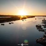 Sunrising in Tavira thumbnail