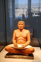 Стародавній Єгипет - Лувр, Париж InterNetri.Net  371