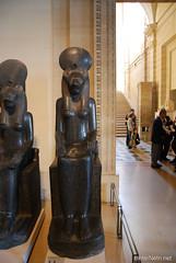 Стародавній Єгипет - Лувр, Париж InterNetri.Net  146