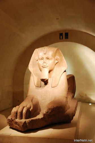 Стародавній Єгипет - Лувр, Париж InterNetri.Net  01