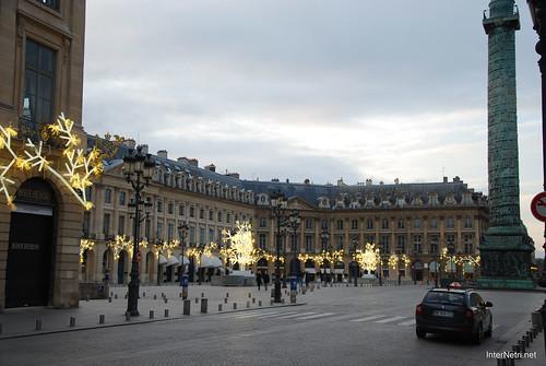Вандомський майдан, Париж, Франція France InterNetri 0373