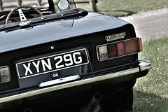 MYates Photography (msjy81) Tags: myates photography nikon d5300 thruxton ac cobra porsche triumph tr6 single seater