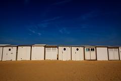 Strandhäuser (radonracer) Tags: