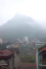 Morgens in Vietnam (Photoauge.) Tags: hàgiang vietnam vnm geo:lat=2282574183 geo:lon=10498595366 geotagged thànhphốhàgiang abenteuervietnam