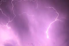 Tormenta eléctrica · Ayora, Valencia [2018] (Carlos Gonga) Tags: tormenta storm rayo rayos thunder thunders tormentaeléctrica tormentaelectrica electricstorm electricidad electricity